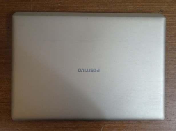 Notebook Positivo Stilo Gold XRi3210 14