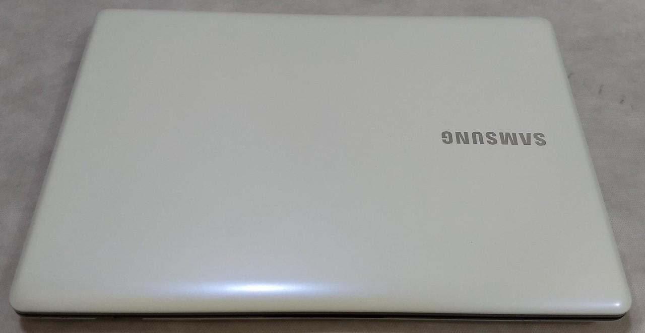 Notebook Samsung NP370E4k 14'' Intel Celeron Dual Core 1.5GHz 4GB HD-500GB