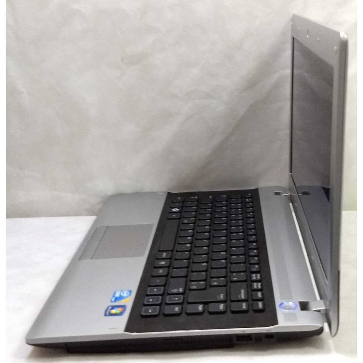Notebook Samsung RV411 14.1