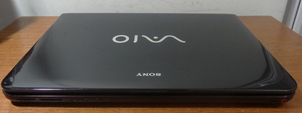 Notebook Sony Vaio VPCEA47FX 14
