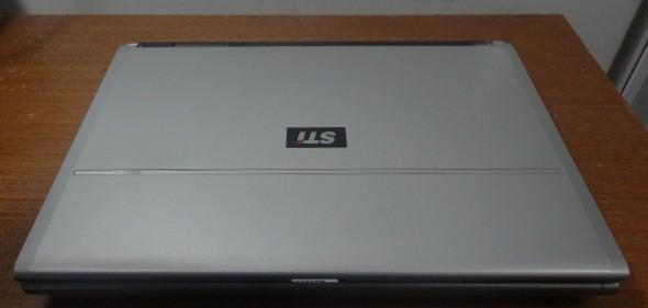 Notebook STI IS 1462 14'' Dual Core 2.2GHz 3GB HD-160GB
