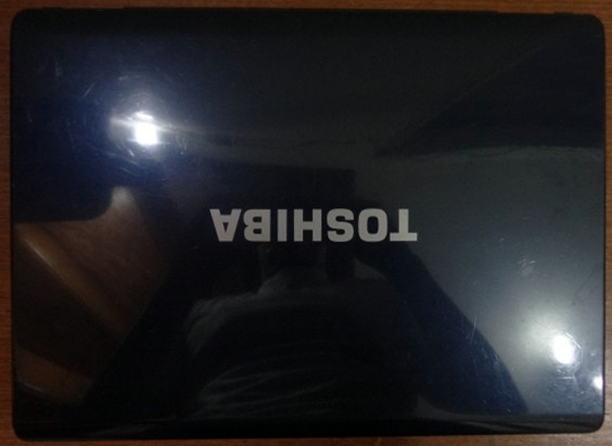 Notebook Toshiba Satellite L305-S5961 15.4