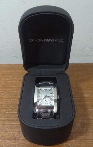 Relógio Empório Armani Classic HAR0145