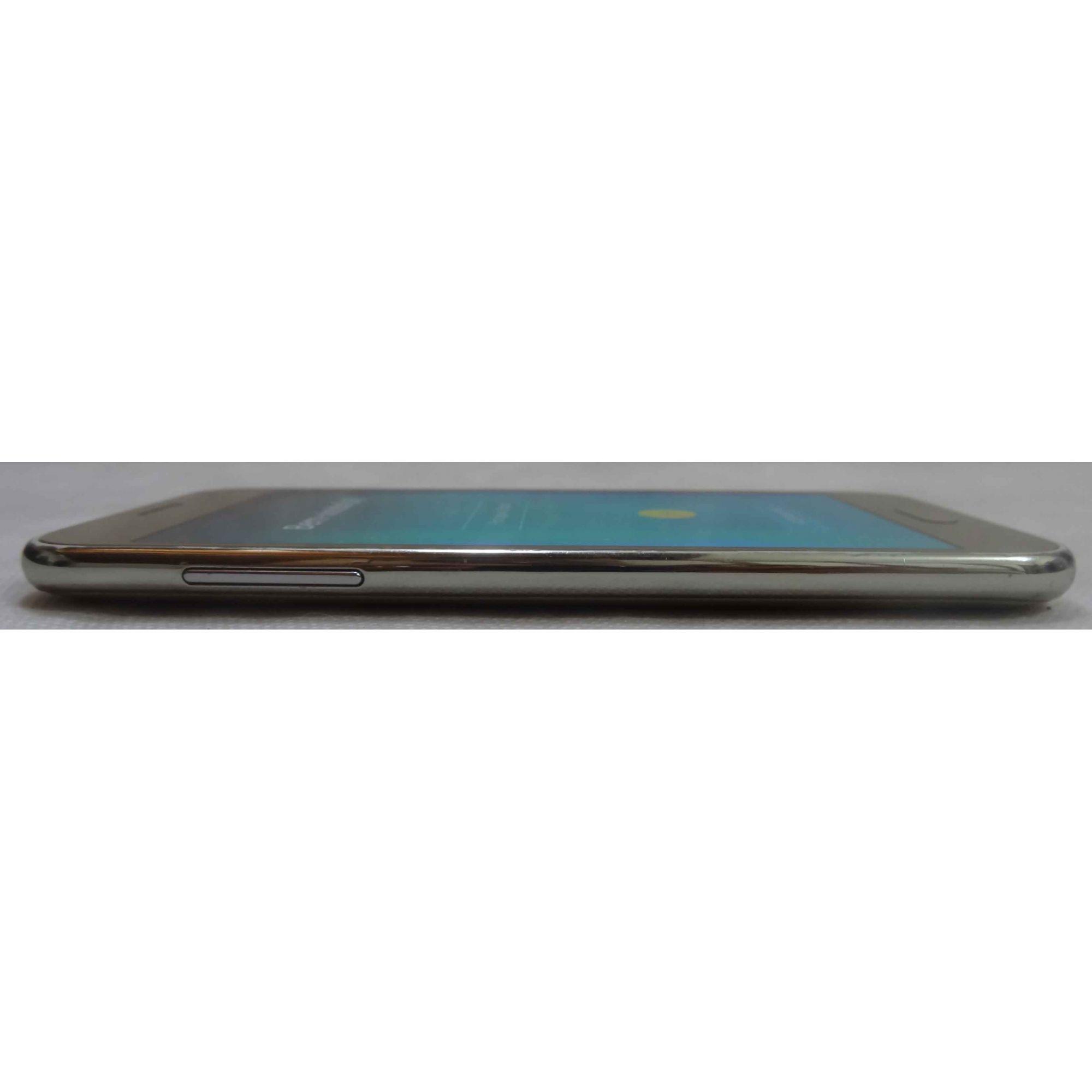 Samsung Galaxy J2 3G Duos SM-J200H/DD 8GB - Câmera 5MP