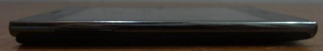 Smartphone LG OPTIMUS L5 E612F 4
