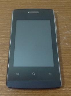 Smartphone LG Z34  4GB  WiFi+3G