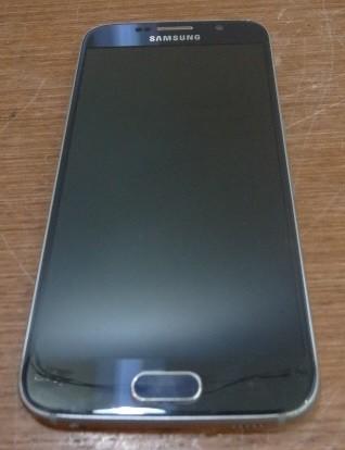 Smartphone Samsung Galaxy S6 SM-G920I, 5.1
