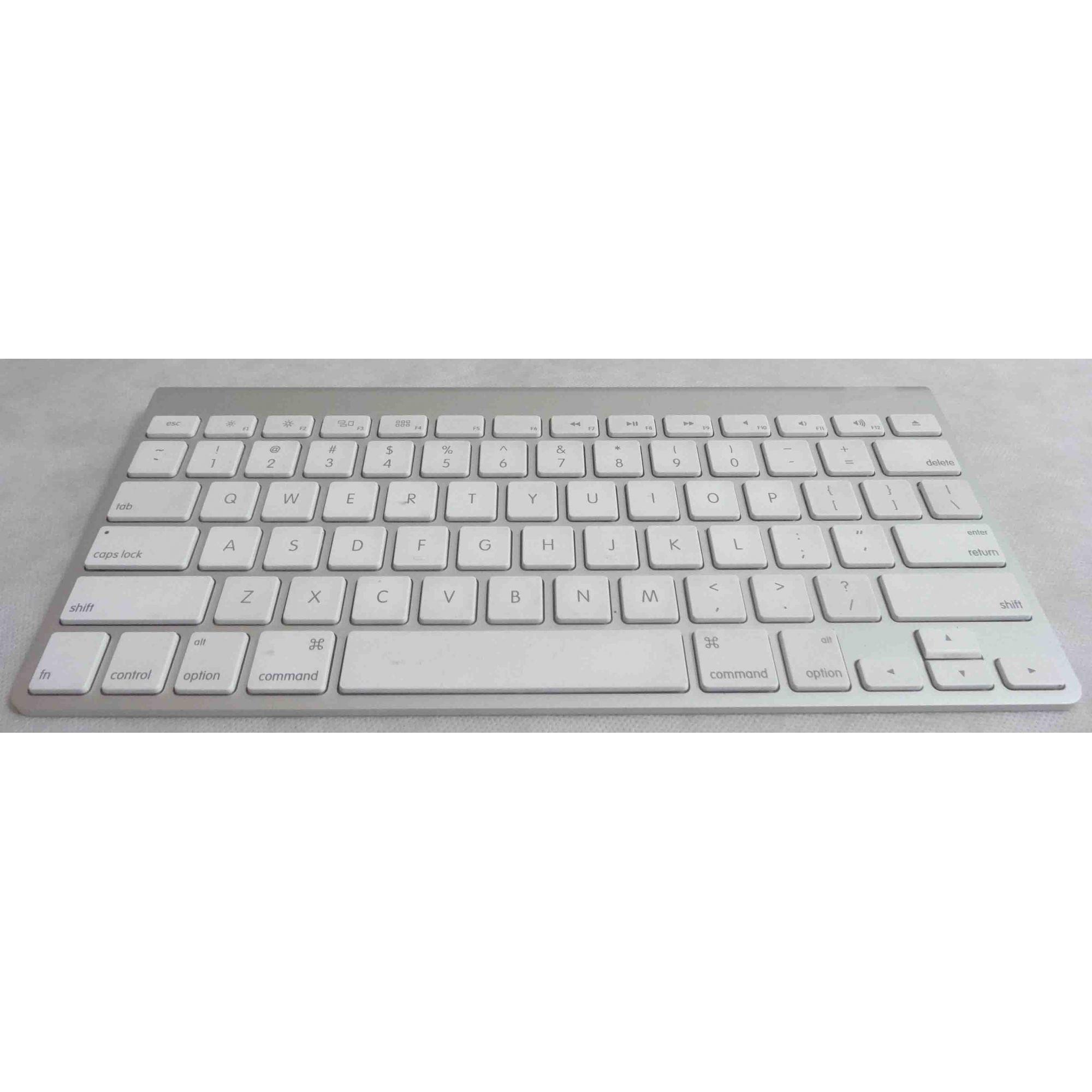 Teclado Apple Wireless MC184LL/B