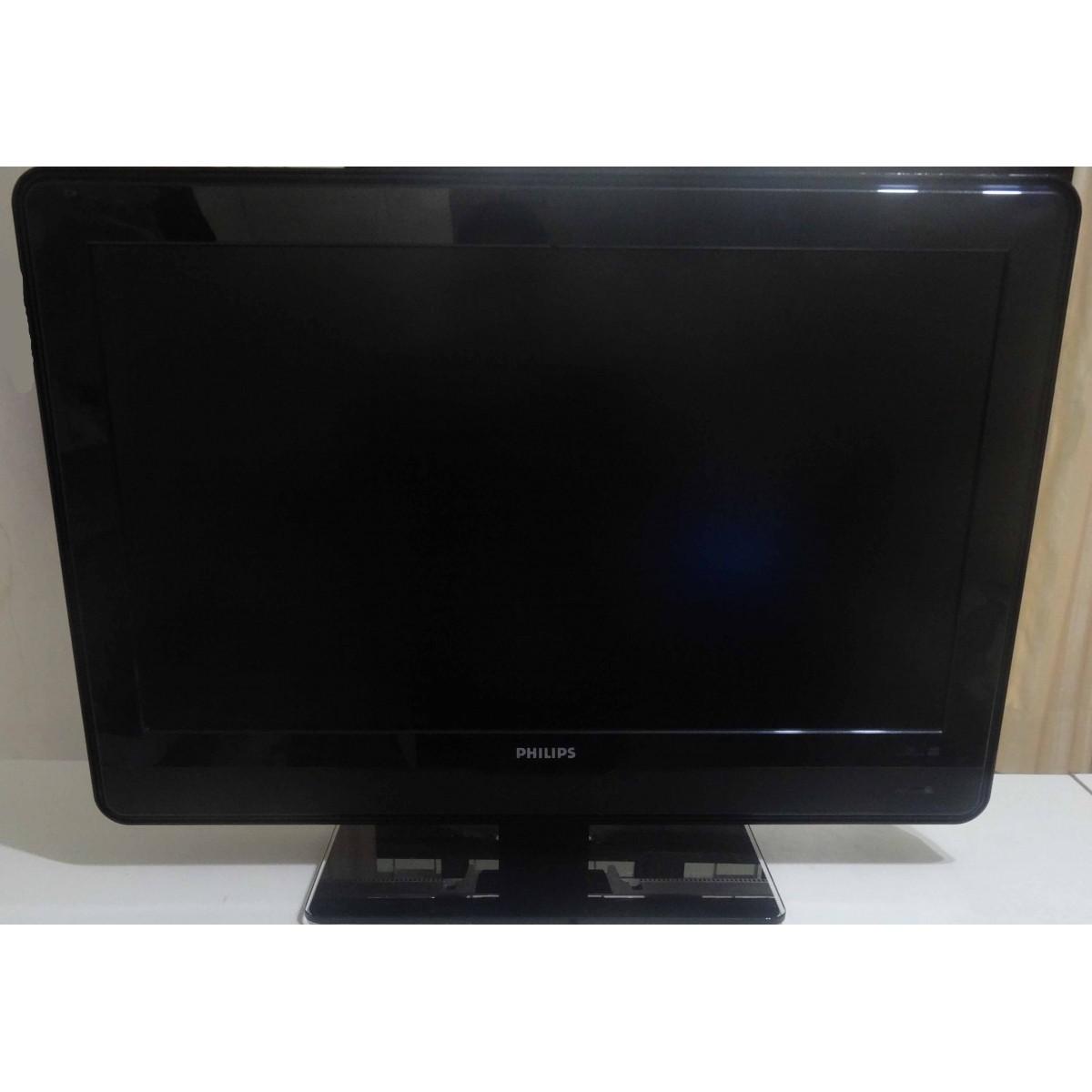 Tv Philips 32 Polegadas LCD 32PFL3403/78