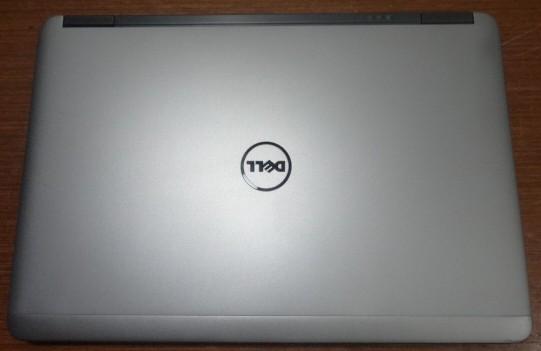 Ultrabook Dell Latitude E7240 12.5'' Intel Core i7 2.7GHz 8GB SSD-256