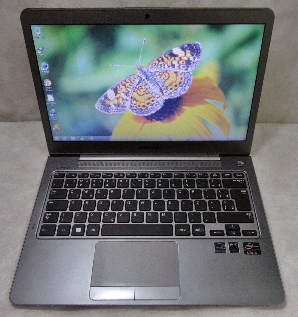 UltraBook Samsung Series 5 Ultra NP530U3C 13.3
