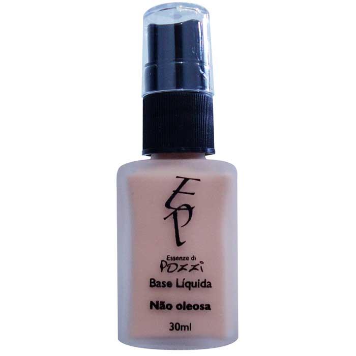Base Flúida - Nº2: Natural  - Essenze di Pozzi