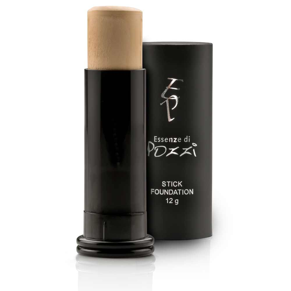 Base Stick Foundation N2 Natural  - Essenze di Pozzi
