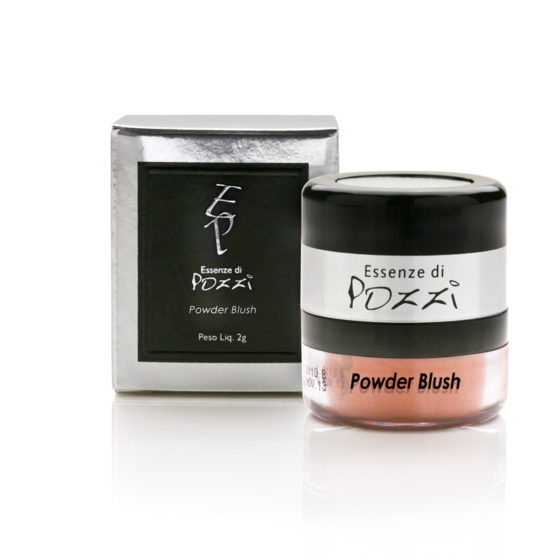 Powder Blush N2 Ternura  - Essenze di Pozzi