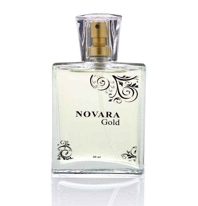 Novara Gold  - Essenze di Pozzi