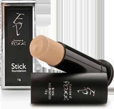 Base Stick Foundation N5 Natural Light  - Essenze di Pozzi