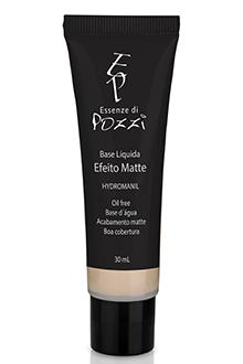 Base Liquida Matte n1 - Rosa 1  - Essenze di Pozzi