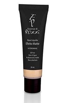 Base Liquida Matte n4 - Bege 2  - Essenze di Pozzi