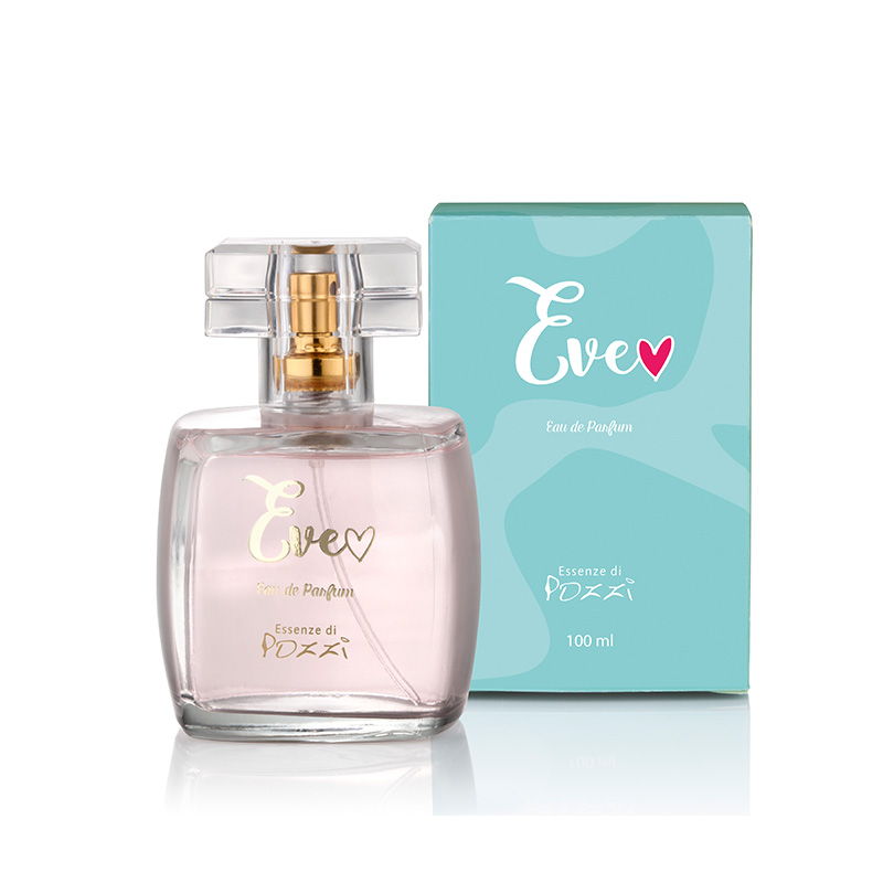 EVE 100 ml  - by Evelyn Regly - Essenze di Pozzi