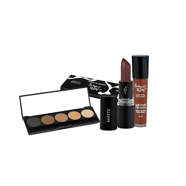 KIT ESSENCIAL NUDE  - Essenze di Pozzi