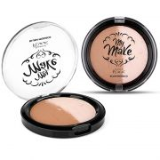 Blush Mosaico My Make N-3 Boca de Sino