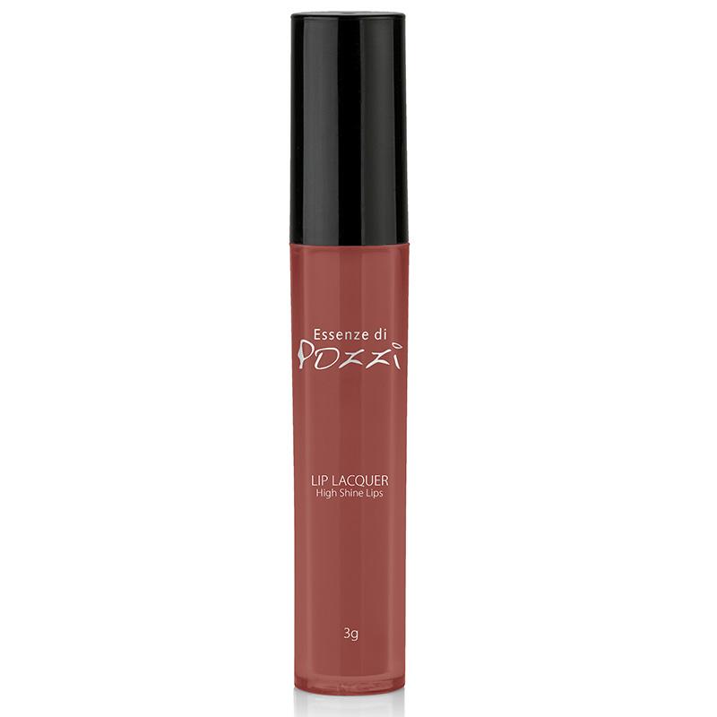 Lip Lacquer N-02 Nude Shine VG ? Vanessa Giácomo  - Essenze di Pozzi