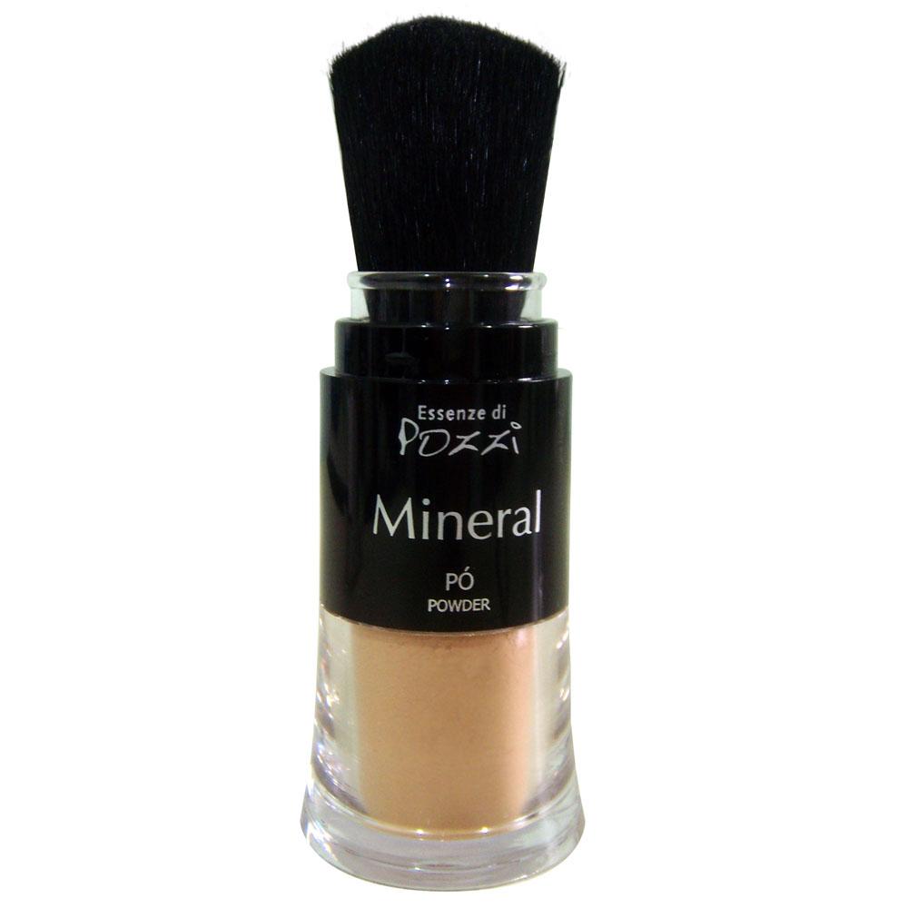 Pó Mineral Com Pó Diamante  - Essenze di Pozzi