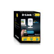 Camera IP D-link Wireless Clound - DCS-930LZ - PC FLORIPA
