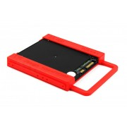 Adaptador Baia de HD 3,5 P/ 2,5 - PC FLORIPA