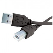 Cabo USB 2.0 A Macho x B 3.0 MT Duex - PC FLORIPA