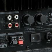 Caixa de Som Microlab B-77 - 48W RMS - 2.0CH - PC FLORIPA
