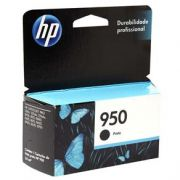 Cartucho HP Original CN049AB (950) Preto - PC FLORIPA