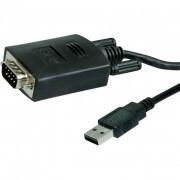 Conversor USB P/ Serial Feasso - PC FLORIPA