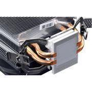 Cooler PCYES Zero K Z1 - ACZK180 - Fan 80mm AMD / Intel - PC FLORIPA