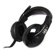 Fone com Microfone Zalman Gamer ZM-HPS200 - PC FLORIPA