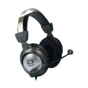 Fone de Ouvido C/ Microfone C3Tech Gamer Raptor ML-2870RS - PC FLORIPA