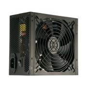 Fonte ATX C3Tech 500W Real - PFC Ativo - 80 Plus Bronze - DSAII-500RVE - PC FLORIPA