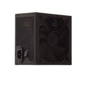 Fonte ATX C3Tech 650W Real - PFC Ativo - 80 Plus Bronze - PC FLORIPA