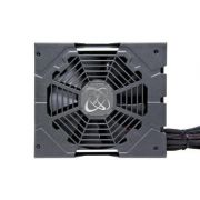 Fonte ATX XFX 750W Real - PFC Ativo - 80 Plus Bronze -  CORE EDITION FULL WIRED - PC FLORIPA