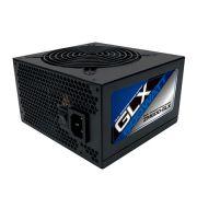Fonte ATX Zalman 600W Real - PFC Ativo - 80 Plus - ZM600-GLX - PC FLORIPA