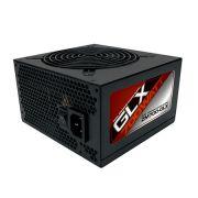 Fonte ATX Zalman 700W Real - PFC Ativo - 80 Plus - ZM700-GLX - PC FLORIPA