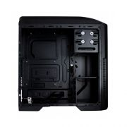 Gabinete ATX Antec GX500 Preto C/ Acrilico - PC FLORIPA