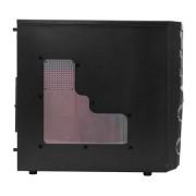 Gabinete ATX G-Fire HTX008B06S Preto - PC FLORIPA