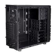 Gabinete ATX Thermaltake VERSA H23 Preto - CA-1B1-00M1WN - PC FLORIPA