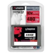 HD Kingston SSD 480 GB 2,5´ SATA III - SV300S37A/480G - PC FLORIPA