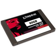HD Kingston SSD 60 GB 2,5´ SATA III - SV300S37A/60G - PC FLORIPA