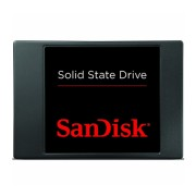 HD Sandisk SSD 128 GB 2,5´ - SDSSDP-128G/G25 - PC FLORIPA