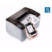 Impressora Samsung Laser SL-M2022W - Wireless Mono - PC FLORIPA