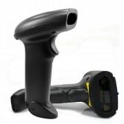 Leitor de Código de Barras Laser / Boleto Wireless - PC FLORIPA
