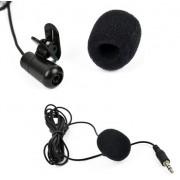 Microfone Lapela P/ Computador - PC FLORIPA